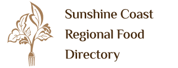 Sunshine Coast Regional Food Directory